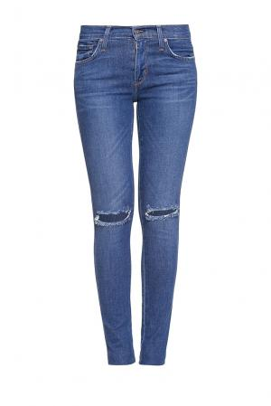 Джинсы Twiggy ND-189177 James Jeans. Цвет: синий