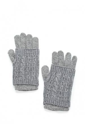 Комплект митенки и перчатки Elisabeth
