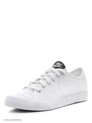 Кеды WMNS PRIMO COURT BR Nike. Цвет: белый
