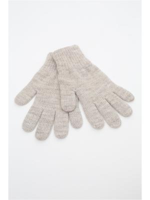 Перчатки FOMAS. Цвет: кремовый