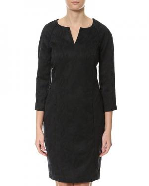 Платье  Sanyaa InWear. Цвет: черный