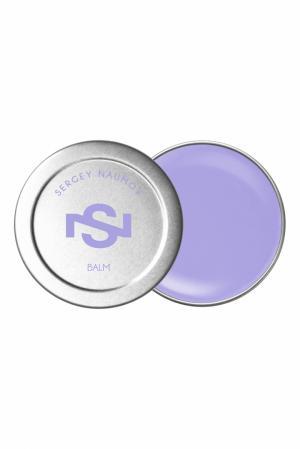 Бальзам для губ Lavender 15 гр. Sergey Naumov. Цвет: фиолетовый