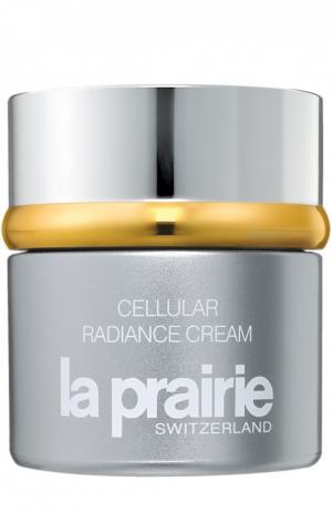 Крем Cellular Radiance Cream La Prairie. Цвет: бесцветный