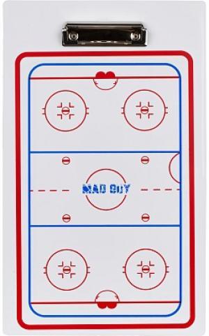 Доска тактическая  Hockey MadGuy
