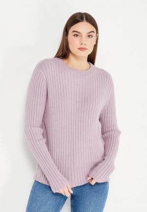 Джемпер Vero Moda. Цвет: фиолетовый