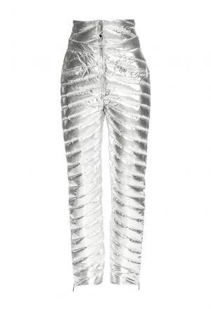 Пуховые брюки 175018 Odri