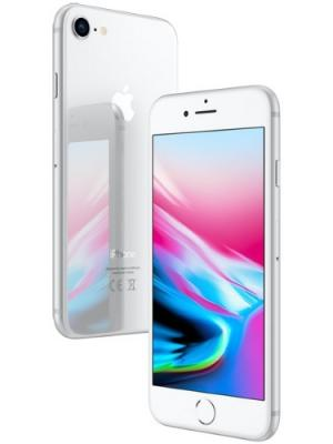 Iphone 8 Silver 64gb Apple. Цвет: серебристый