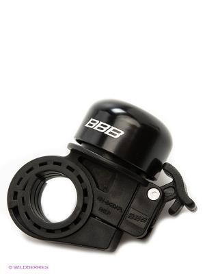 Звонок BBB. Цвет: черный