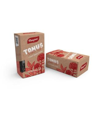 Чай Тонус Floris. Цвет: черный