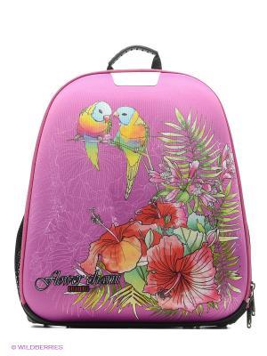 Рюкзак UNION. Цвет: черный, темно-бордовый, красный, розовый