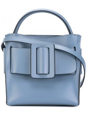 Devon shoulder bag Boyy. Цвет: синий
