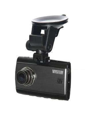 Видеорегистратор MDR-893HD MYSTERY. Цвет: черный