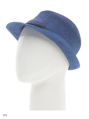 Шляпа Icepeak. Цвет: синий