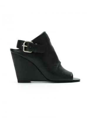Vivi boots Uma | Raquel Davidowicz. Цвет: чёрный