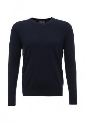 Пуловер Greg Horman. Цвет: синий