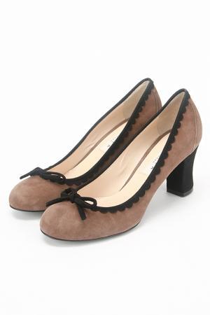 Туфли Roberto Festa. Цвет: коричневый