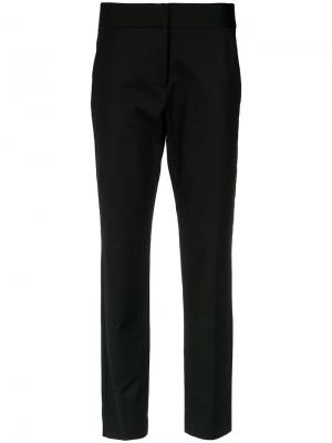 Straight-leg trousers Andrea Marques. Цвет: none