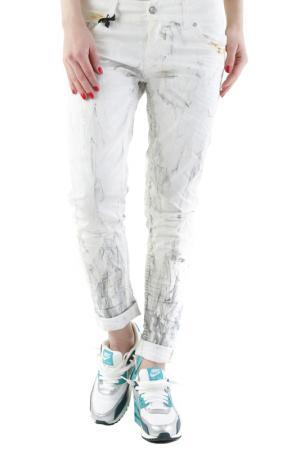 Trousers Sexy Woman. Цвет: cream