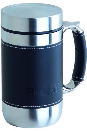 Кружка-термос 0,52 л Regent Inox. Цвет: серебряный