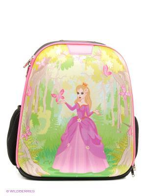 Рюкзак UNION. Цвет: черный, зеленый, сиреневый, бледно-розовый