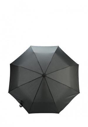 Зонт складной Vera Victoria Vito. Цвет: черный