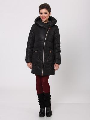 Куртка D`imma. Цвет: черный