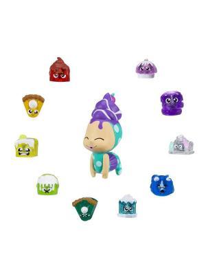 Набор сокровищ луналюкс Hasbro. Цвет: фиолетовый