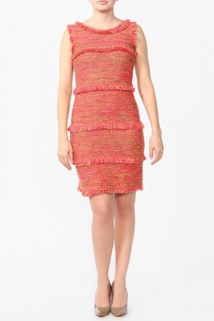 Платье Charlott. Цвет: мультицвет