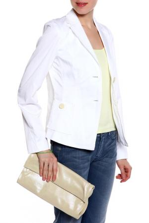 Пиджак Riani. Цвет: белый