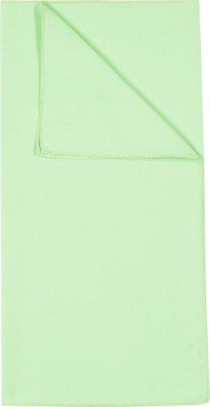 Полотенце , 130 х 75 см, 2021 Outventure. Цвет: зеленый