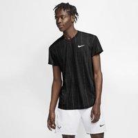 Мужская теннисная футболка Court Challenger Nike