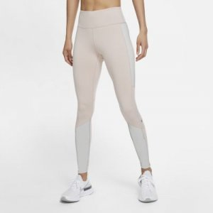 Женские беговые леггинсы Epic Luxe Run Division Flash - Серый Nike