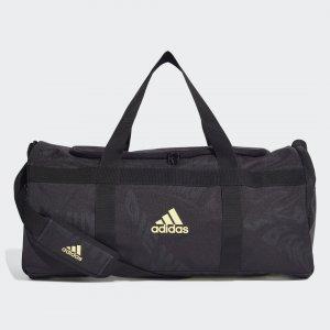 Спортивная сумка 4Athlts Medium Performance adidas. Цвет: черный