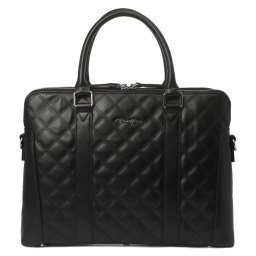 Портфель RM12541 черный GERARD HENON