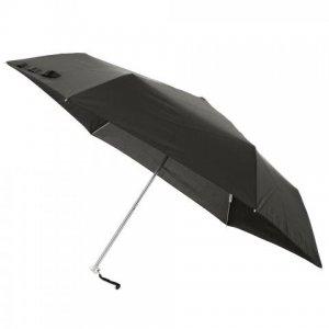 Зонт Ferre Milano. Цвет: чёрный