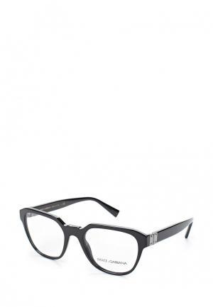 Оправа Dolce&Gabbana DG3277 501. Цвет: черный