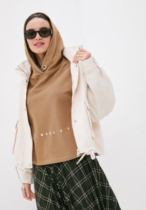 Куртка джинсовая s.Oliver. Цвет: розовый