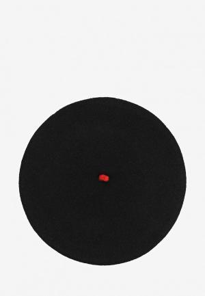 Берет Le Beret Francais MOD. Цвет: черный