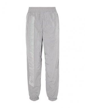 Повседневные брюки ALEXANDERWANG.T. Цвет: серый