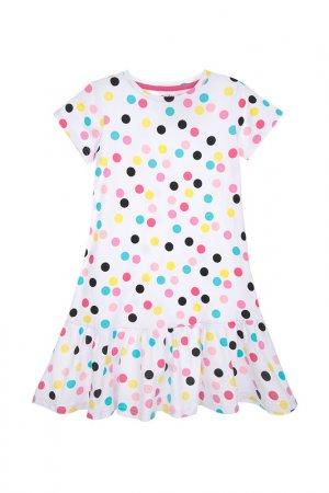 Сорочка ночная PlayToday. Цвет: разноцветный