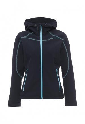 Куртка Icepeak SAVA. Цвет: синий