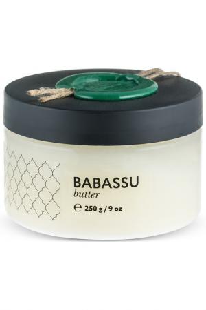 Бабассу масло 250 гр Huilargan. Цвет: белый