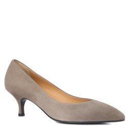 Туфли W524 бежево-серый GIOVANNI FABIANI
