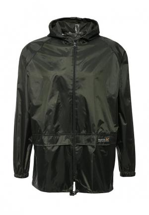 Куртка Regatta Stormbreak Jacket. Цвет: зеленый