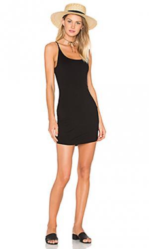 Платье cassiar Privacy Please. Цвет: черный
