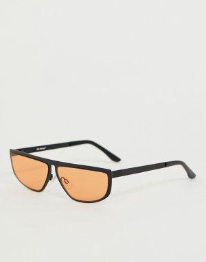 Солнцезащитные очки -Черный AJ Morgan