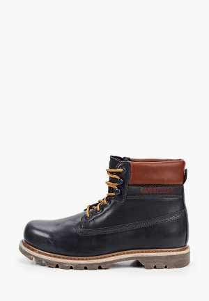 Ботинки Caterpillar COLORADO LUX. Цвет: черный