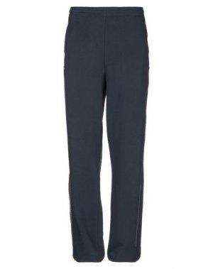 Повседневные брюки ARENA. Цвет: темно-синий