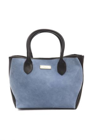 Bag Alviero Martini. Цвет: blue, black