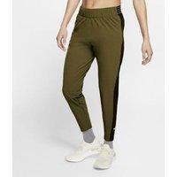 Женские слегка укороченные брюки для бега Nike Essential